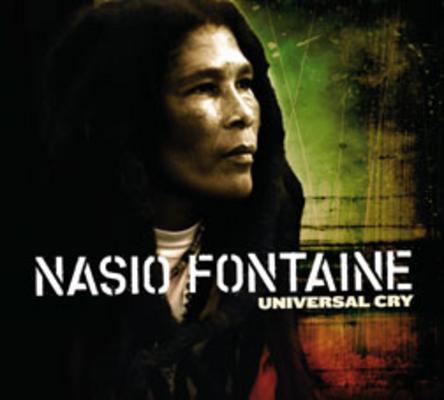 Nasio Fontaine - Universal Cry - 2006