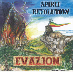spirit revolution - evazion - 2006