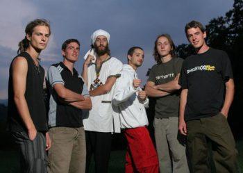 spirit revolution - evazion - 2006