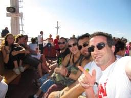 Max, LNA, Julien Loob, RiTchy - Reggae Sun Ska 2010
