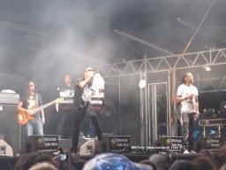 Raggasonic - Reggae Sun Ska 2010