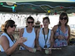 Staff Miam Reggae Sun Ska 2010