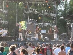 The Jouby's - Reggae Sun Ska 2010