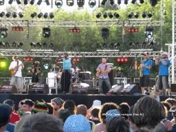 Jaqee - Reggae Sun Ska 2010