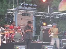 Daddy U-Roy - Reggae Sun Ska 2010