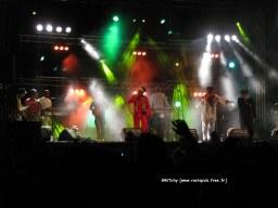 The Abyssinians - Reggae Sun Ska 2010