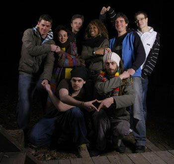 spirit revolution time has come reggae rastapuls colmar