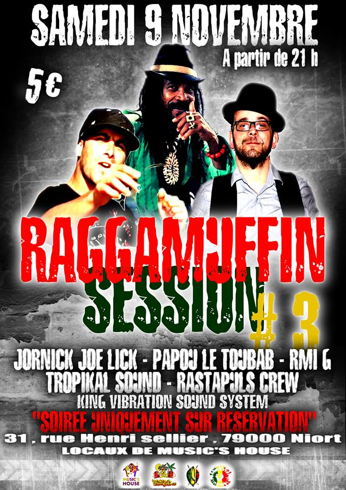 Raggamuffin-session-2013-rastapuls