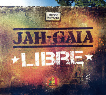 jah gaïa - libre - 2014 french reggae group