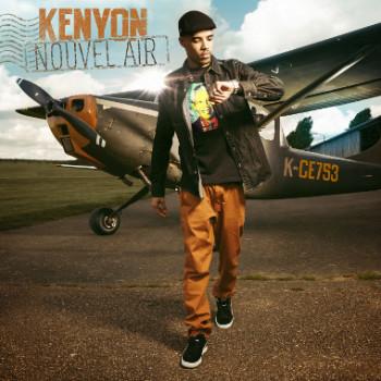 Kenyon - Nouvel Air - EP - 2014