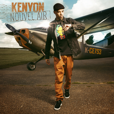 Kenyon - Nouvel Air - EP - 2014