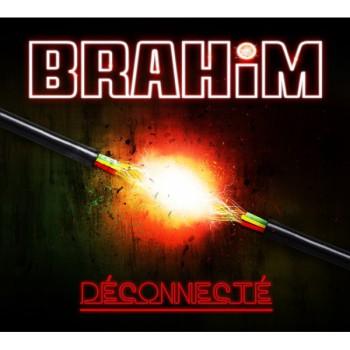 Brahim - Déconnecté - 2014 music by Manudigital