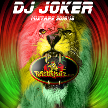 Mixtape #2 RastaPuls by DJ Joker - 2015