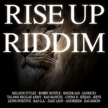 Rise Up Riddim - Costa Rebel Studios - 2017