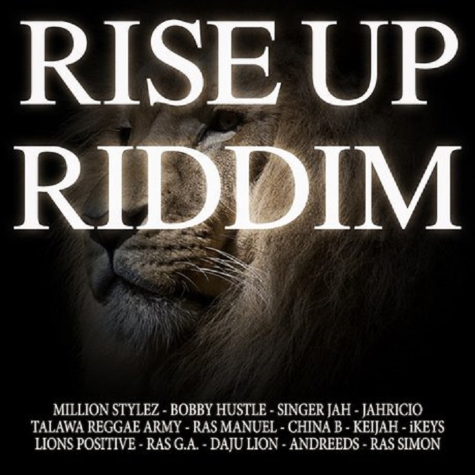 Rise Up Riddim - Costa Rebel Studios - 2017