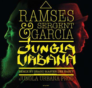 Shabba Ramses - Jungle Urbaine - 2017