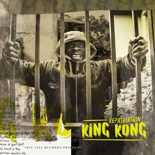 King Kong - Repatriation - 2018