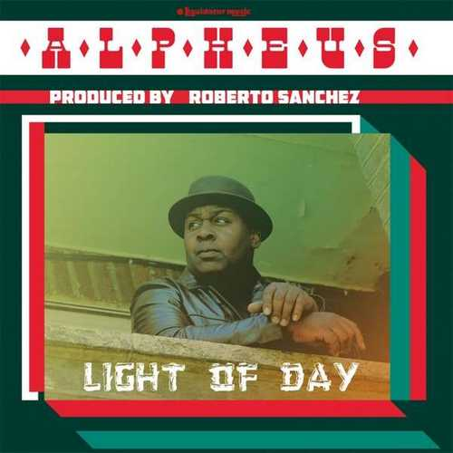 Alpheus – Light Of Day - 2018