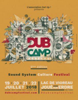 Dub Camp 2018