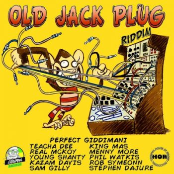 Old Jack Riddim - Giddimani Records - 2018